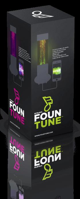 fountune-pack